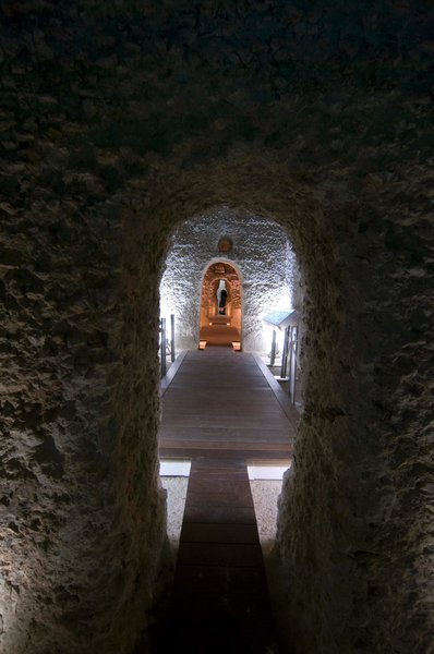 Cisternas de Monturque