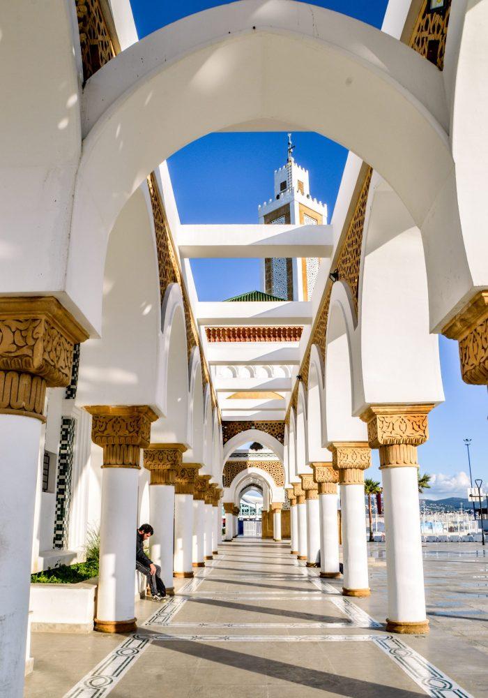 Fin de Semana en Marruecos